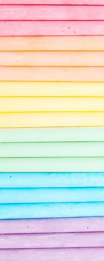 Practice Goals Sheet - Rainbow 2
