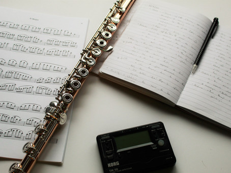 Why Recording Your Practice Session Isn't Overrated