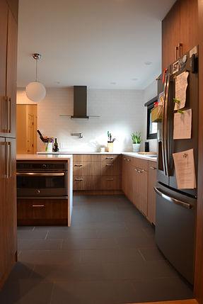 Asheville Kitchen and Bath Interiors by Charlton Bradsher Art + Design