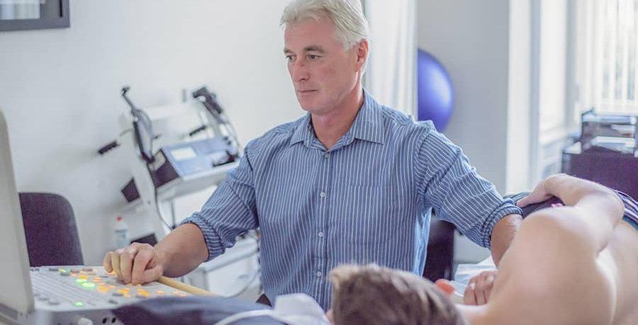 Echocardiagram_at_home_Dr_Kosta_cardiolo