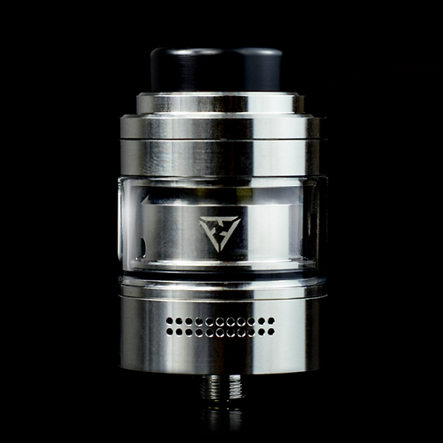 Trilogy RTA – Vaperz Cloud