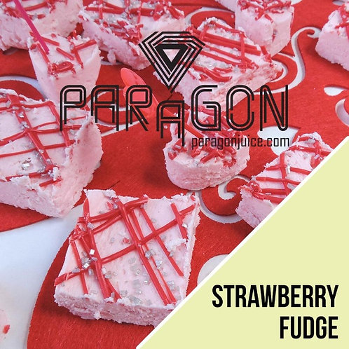 Paragon  - Strawberry Fudge