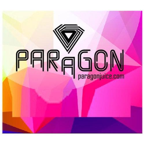 Paragon - Strawberry Fudge 15ml