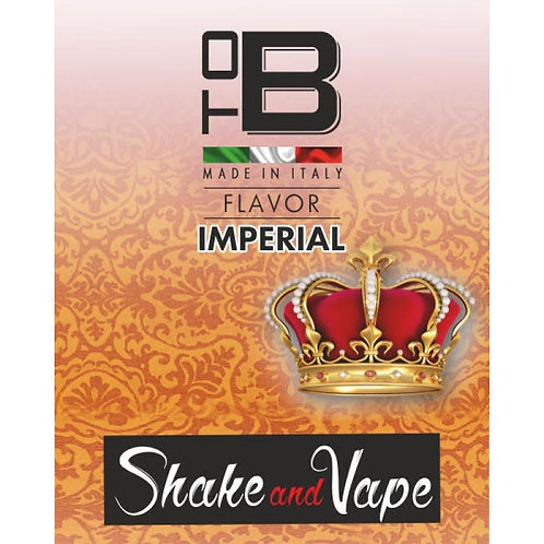 ToB Imperial for 60ml