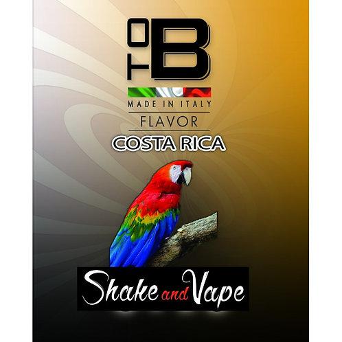 ToB Shake&Vape Costa Rica for 60ml