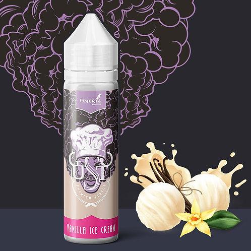 Gusto Vanilla Ice Cream 20ml for 60ml