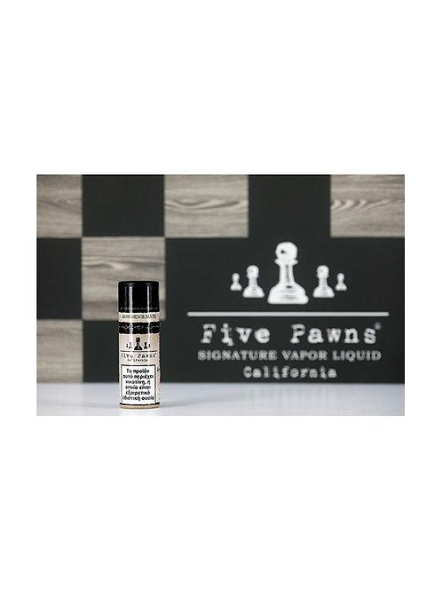 Five Pawns - Bowdens Mate 10ml