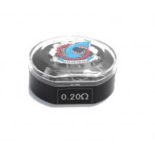 Vape Think Sweep V2 Pre-Built Coils - 10pcs
