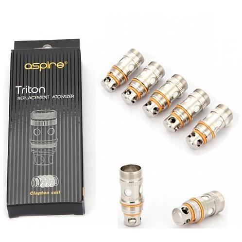 Aspire Triton Clapton Coil 0.5Ω