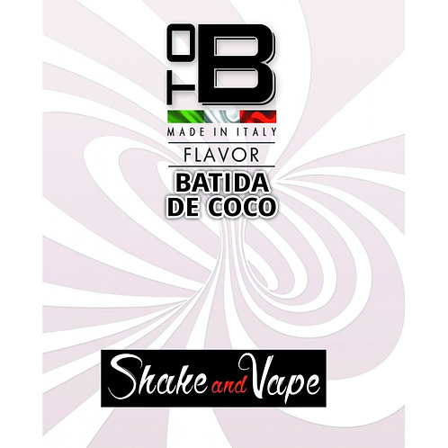 ToB Shake&Vape Batida De Coco for 60ml