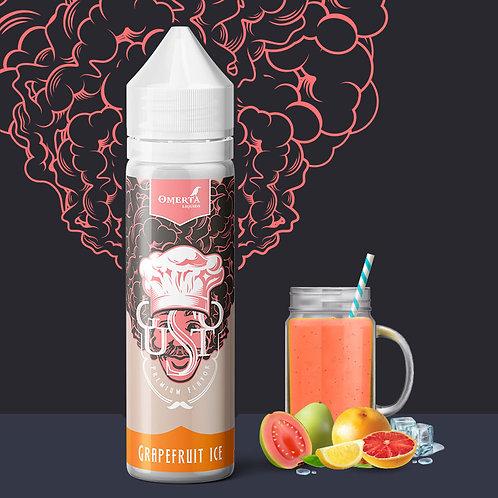 Gusto Grapefruit Ice