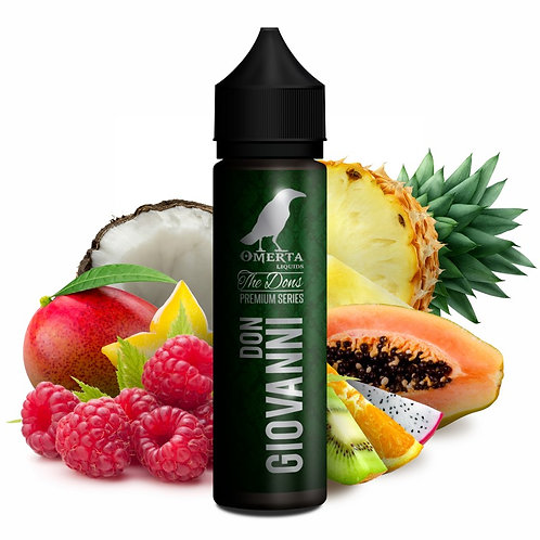 Don Giovanni 20ml/70ml
