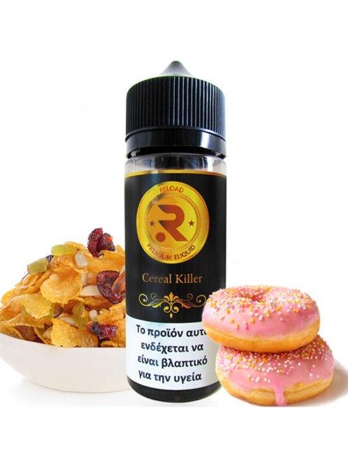 BLACKOUT RELOAD Flavorshot Cereal Killer 120ml