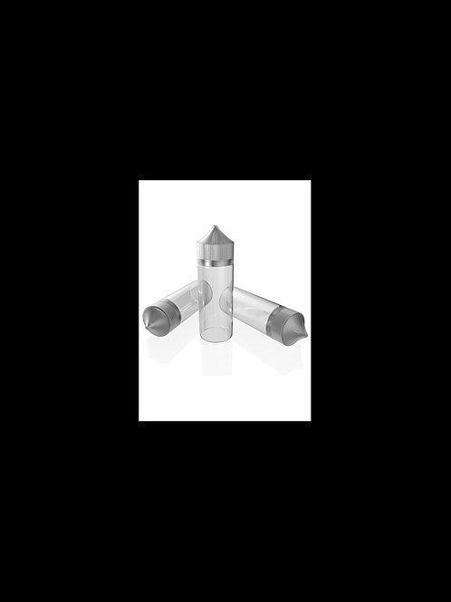 CHUBBY GORILLA άδειο μπουκάλι PET 100ml