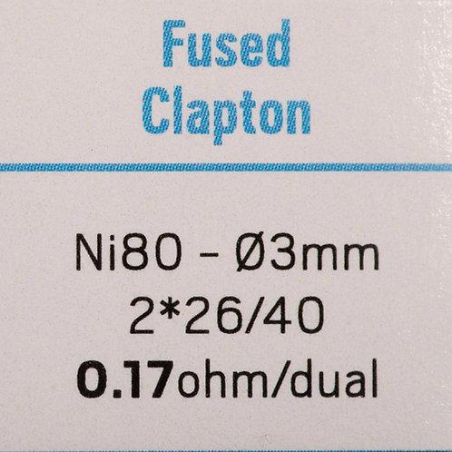 Fused Clapton