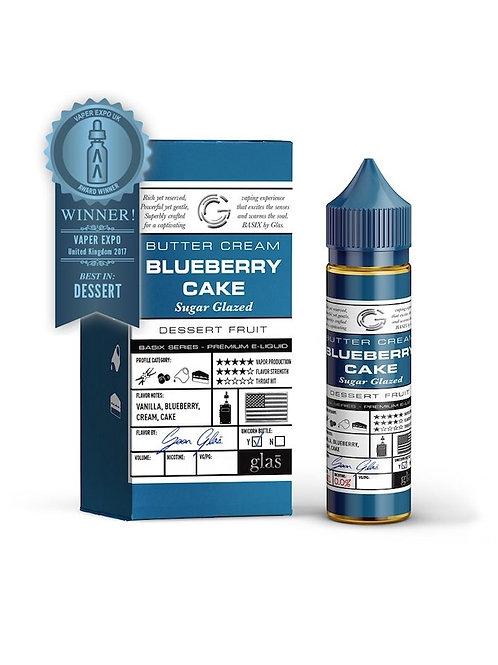 GLAS Basix Series - Blueberry Cake