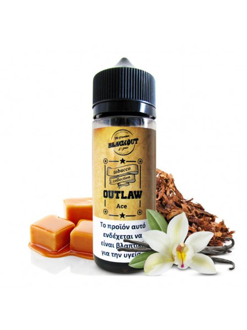 BLACKOUT OUTLAW Ace 120ml