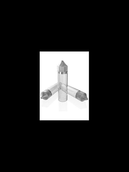 CHUBBY GORILLA άδειο μπουκάλι PET 30ml