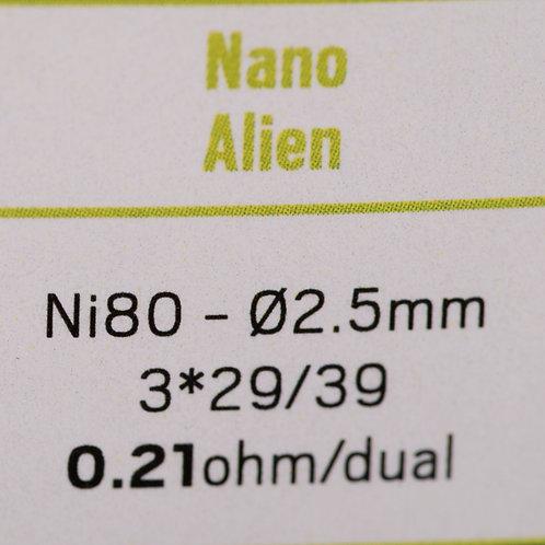 Nano Alien