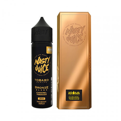 Nasty Juice Tobacco Series Bronze Flavorshots