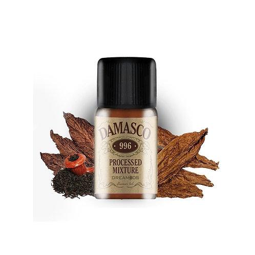 Dreamods Concentrated Tabacco Organico Damasco Aroma 10 Ml