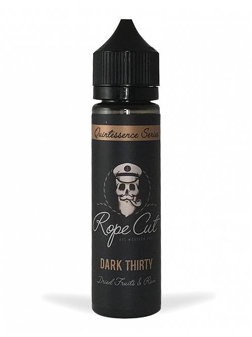 Rope Cut - Dark Thirty
