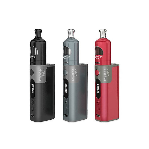 Aspire Zelos 50w Kit with Nautilus 2