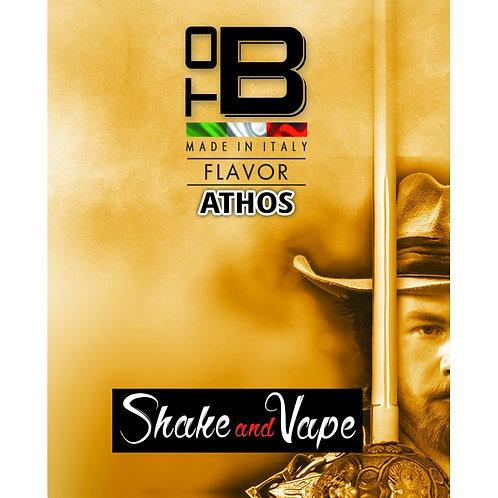 ToB Shake&Vape Athos for 60ml