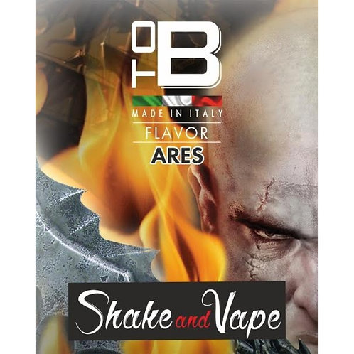 ToB Ares for 60ml