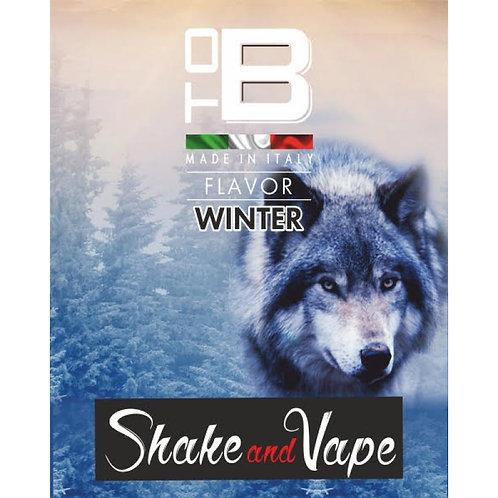 ToB Shake&Vape Winter for 60ml