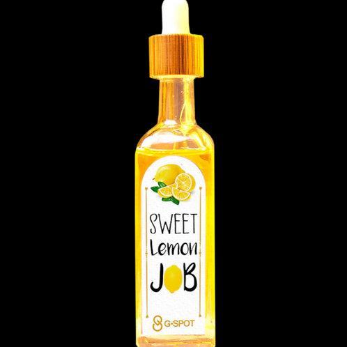 G Spot Flavour Shot Sweet Lemon Job 20ml