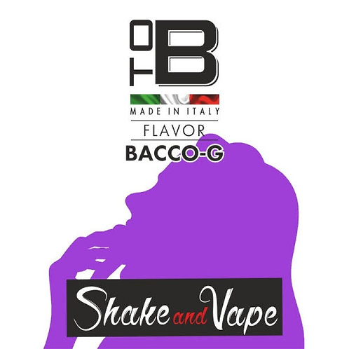 ToB Bacco-G for 60ml