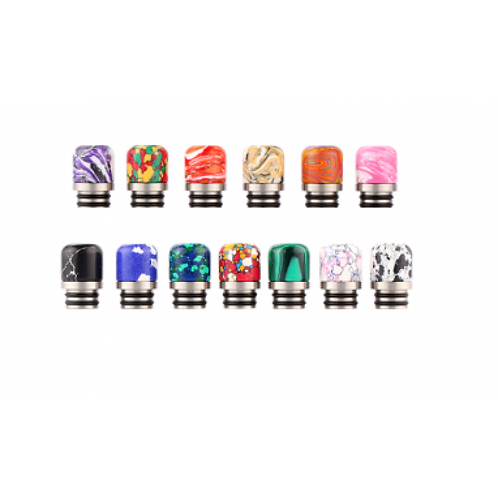 TO08 Drip Tip