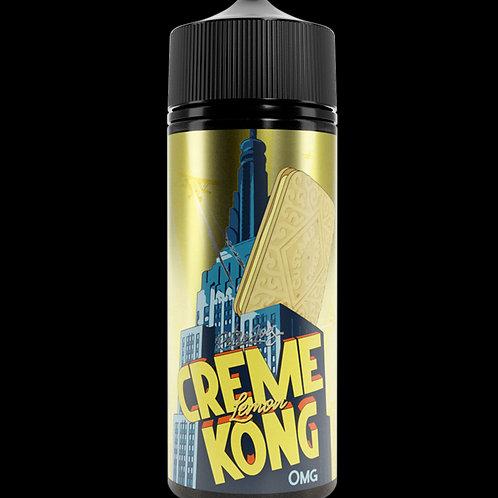 Retro Joes Flavour Shot Lemon Creme 120ml