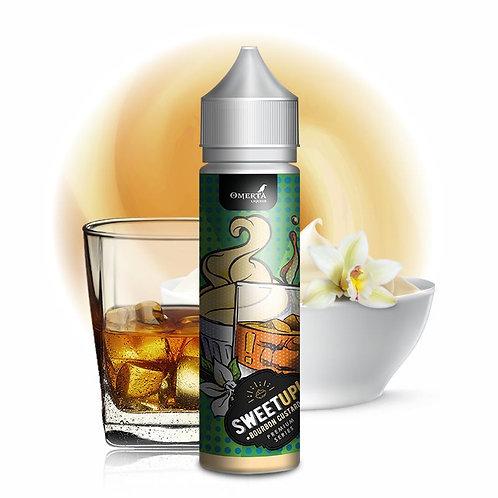 Bourbon Custard 20ml (60ml) – Sweet Up by Omerta Liquids