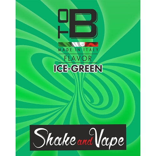 ToB Ice Green for 50ml
