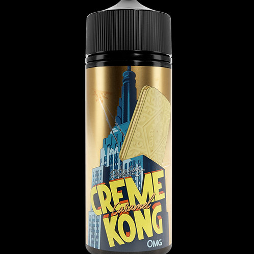 Retro Joes Flavour Shot Caramel Creme 120ml