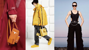 Mini Bag Trend|輕巧無限