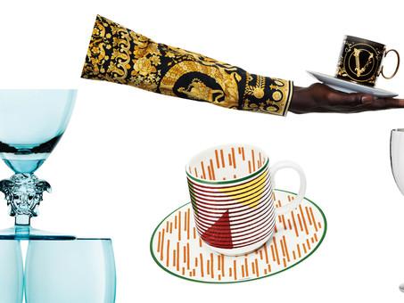 品酒飲茶之餘不忘喝氣氛 經常被忽略的居家質感建立!