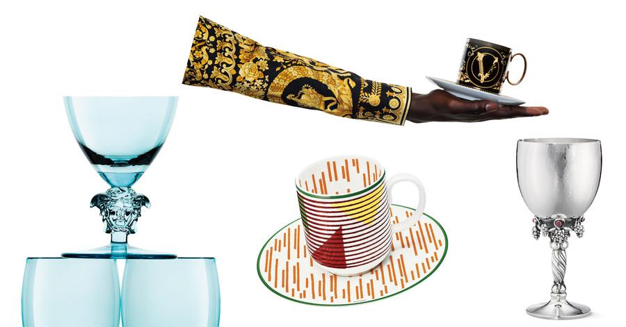 品酒飲茶之餘不忘喝氣氛|經常被忽略的居家質感建立!
