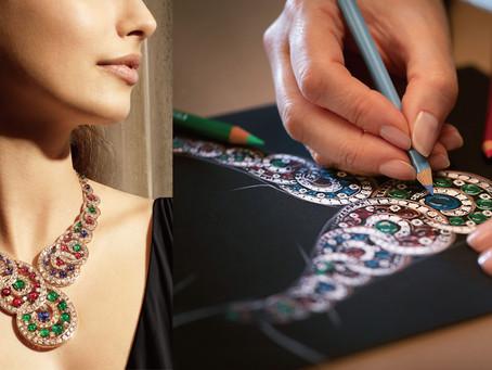 寶格麗壯麗巨獻 ! 米蘭發表全新 2021 年 MAGNIFICA 頂級珠寶與腕錶系列