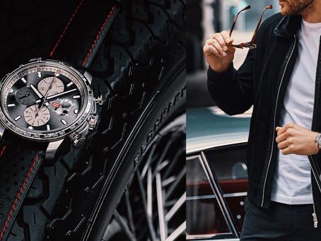 蕭邦Mille Miglia千里賽2021限量款 第34年獻呈世上最美賽事