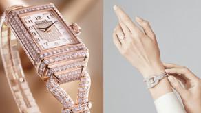 是珠寶亦是腕錶!|舉起手腕處處驚喜