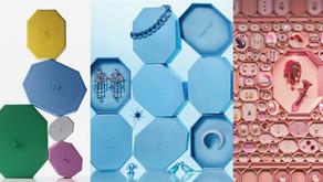 SWAROVSKI結合科學與夢幻的全新旅程|八角形繽紛新包裝揭幕香港Instant Wonder專門店