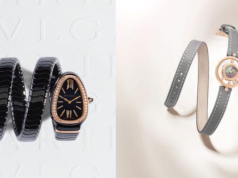 繞兩圈更吸睛|雙圈錶帶裝飾性加倍!