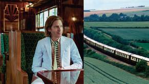 想上車嘛!魏斯·安德森的對稱風狂粉 充滿置中美學的古董車廂重啟火車旅行