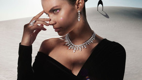 天地間的古老傳說化為珠寶創作|GRAFF TRIBAL系列全球首曝光