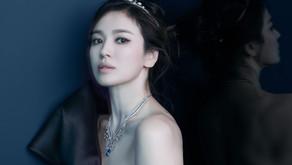 CHAUMET的梨形經典打造日常華麗感|全新Joséphine系列珠寶