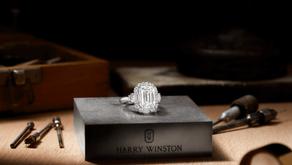 稱霸鑽石之王稱號 海瑞溫斯頓獻出珍稀Type IIa型美鑽作品 |King of Diamonds頂級珠寶鑑賞會