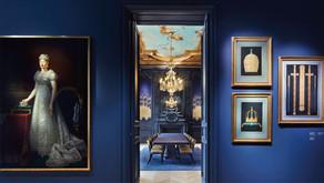 拿破崙夫婦的愛情見證|CHAUMET成為拿破崙逝世200週年活動唯一私人企業!
